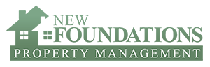 New Foundations Property Management Logo